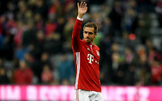 BREAKING NEWS: Lahm to retire at end of the season