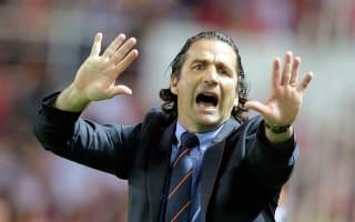 Chile appoint Juan Antonio Pizzi as head coach