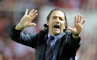 Chile appoint Juan Antonio Pizzi as head coach