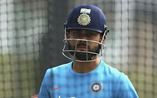 Shreyas Iyer in line for India debut if Kohli fails fitness test