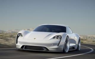 Porsche executive slams Tesla and its'Ludicrous' mode