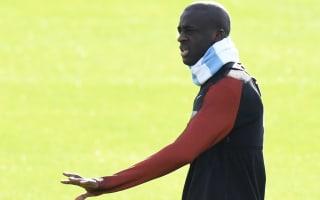 Kolo Toure urges Yaya to consider Marseille move