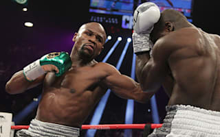 Mayweather Jr refuses to rule out return