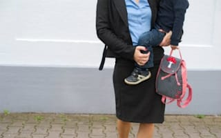 Tips for return-to-work mums