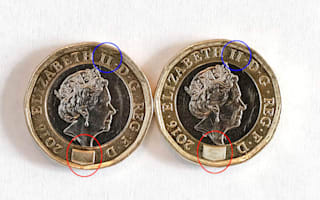 Do you have a valuable new £1 coin in your change?