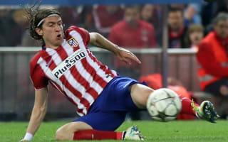 Filipe Luis lauds Atletico match-winner Saul