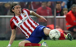 Filipe Luis lauds Atletico match-winner Saul