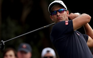 Scott looks to regain number one, compares Spieth to Tiger