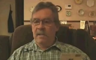 Man wins half a million on the Lottery - but is told it's a mistake