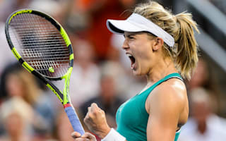Bouchard: I'll be back among elite