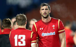 Wales performance 'unacceptable' in Chiefs thrashing - Charteris