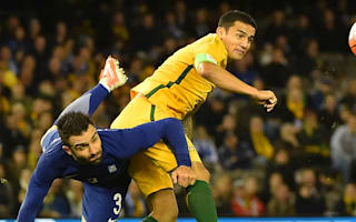 Cahill unfazed by Greece loss