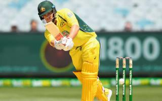 Finch to captain Australia for Sri Lanka series
