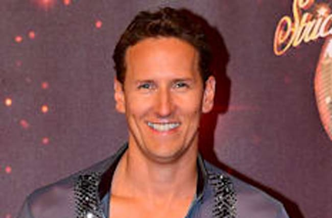 Strictly's Brendan Cole reassures fans: I'm not dead
