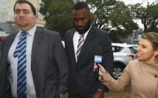 Radradra pleads not guilty to assault charges