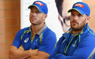 Finch returns as Warner, Khawaja rested for Australia's NZ ODIs