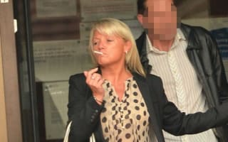 Fifty five-yard drink-driver spared ban