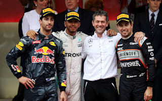 F1 Raceweek: Hamilton's Montreal magic &amp&#x3B; Ferrari hunting for podium - Canadian Grand Prix in numbers