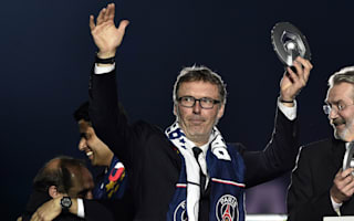 Eleven trophies and records galore: The best stats from Blanc's PSG reign
