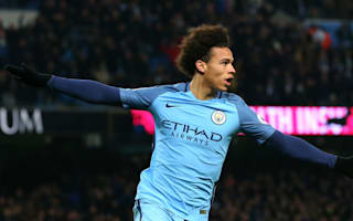 Tarnat tips Manchester City's Sane to become Germany star