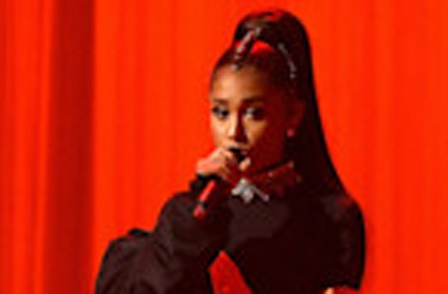 Ariana Grande Breaks Silence After Deadly Manchester Concert Bombing