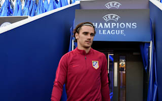 New Griezmann contract will keep EUR100m release clause - Cerezo