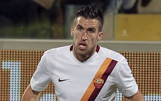 Spalletti encouraged by Strootman progress