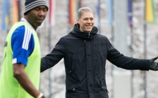 Van Basten still against offside, slams 'nonsense in the media'