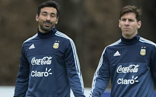 Argentina v Honduras: Messi and co warm up for Copa America