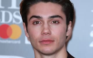 George Shelley breaks his silence over sister's death