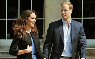 Kate and William jet off to the Seychelles on their honeymoon