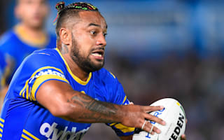 Edwards signs new Eels deal