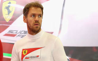 Ferrari ask for Vettel's Mexico penalty to be reviewed
