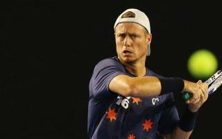 Hewitt: It's a strange feeling as retirement looms
