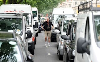 Drivers urged to switch off when idling