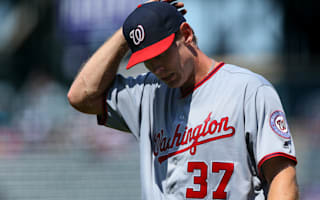 It would be a miracle' if Strasburg pitches in NLCS - Baker
