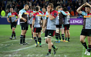 Harlequins kick off European Challenge Cup season aiming to bounce back