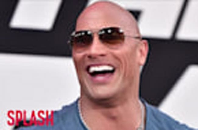 Dwayne 'The Rock' Johnson Slams Critics of Baywatch
