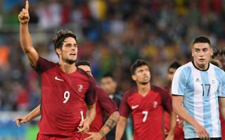 Portugal beat Argentina, South Korea put eight past Fiji