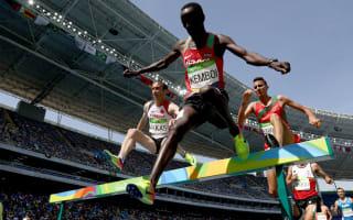 Rio 2016: Retiring Kemboi stripped of steeplechase bronze