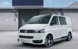 VW Transporter celebrates turning sixty
