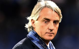 Mancini admits Champions League could be out of reach