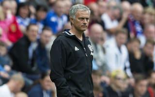 United's Mourinho era begins with Wigan victory