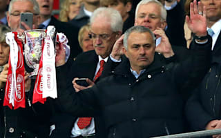 The Mature One: Mourinho says he is a changed man