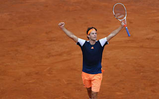 It's a great achievement for me - Thiem delights in win over Nadal