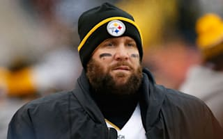 Injured should will not need surgery - Roethlisberger