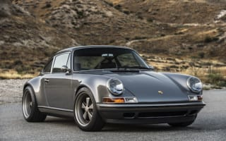 Singer releases details of its latest Porsche 911 restorations
