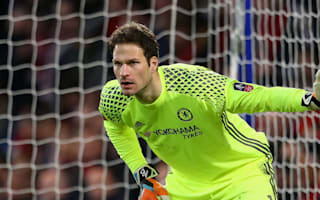 I'm wasted on the bench - Begovic wants out of Chelsea title charge