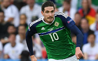 Lafferty backs Northern Ireland to go all the way