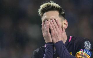Arteta and Messi conflict 'impossible', insists Guardiola